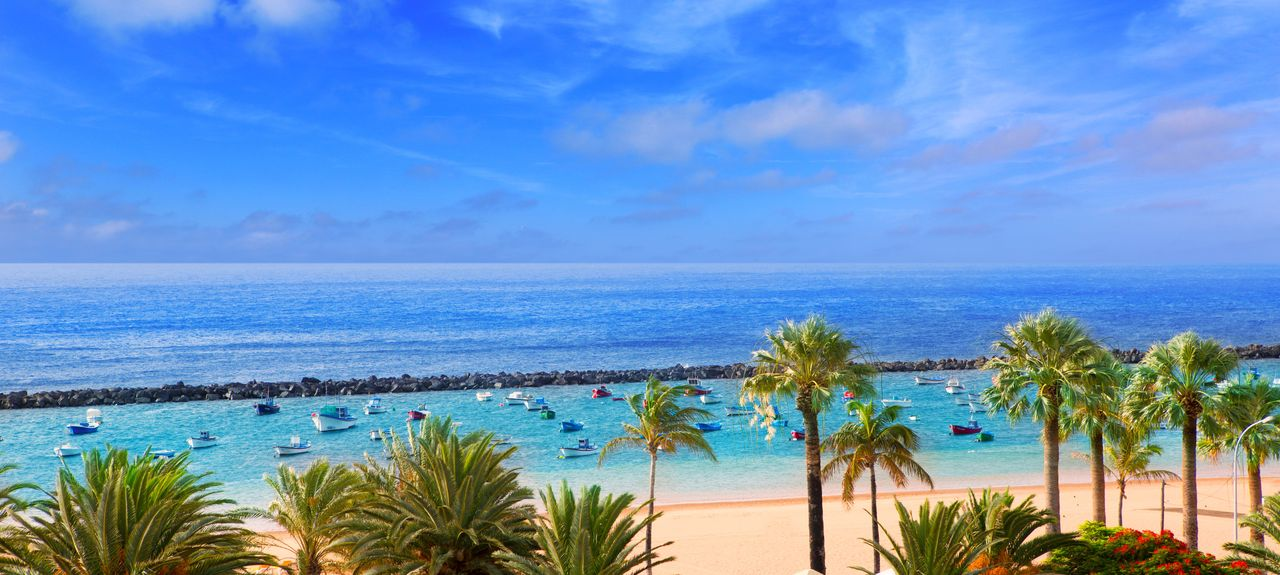 Tenerife, Canary Islands, Spain