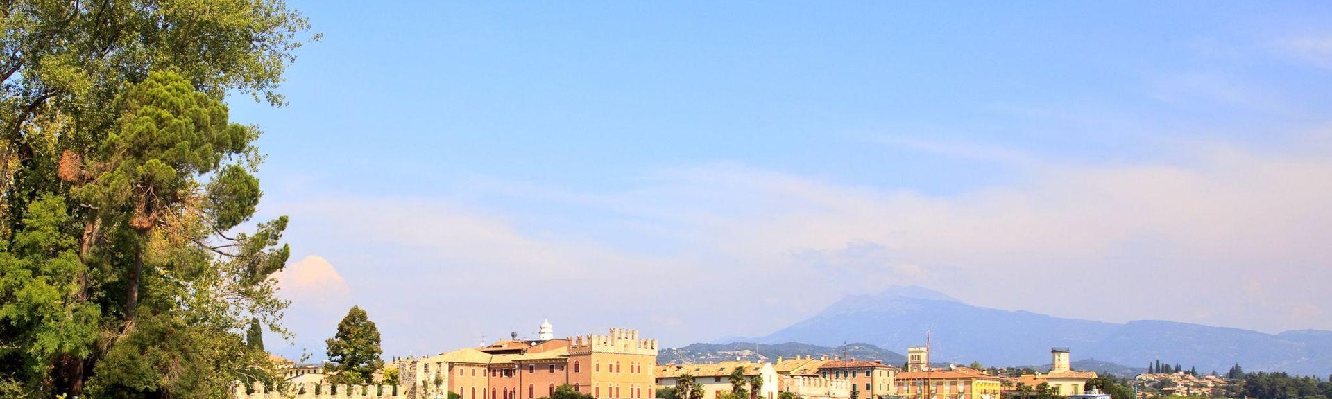 Caprino Veronese, Vénétie, Italie