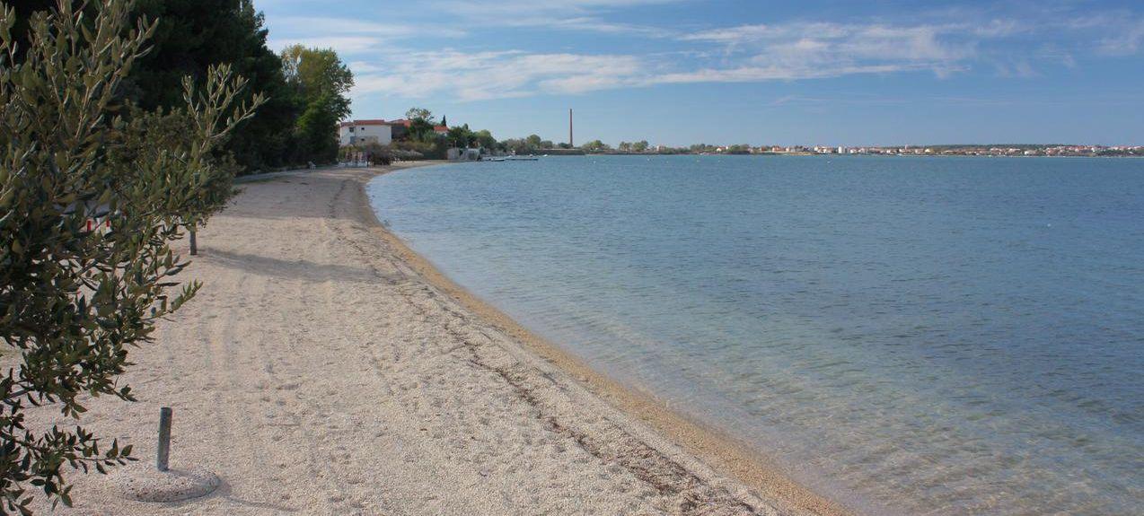 Murvica, Zadarin piirikunta, Kroatia