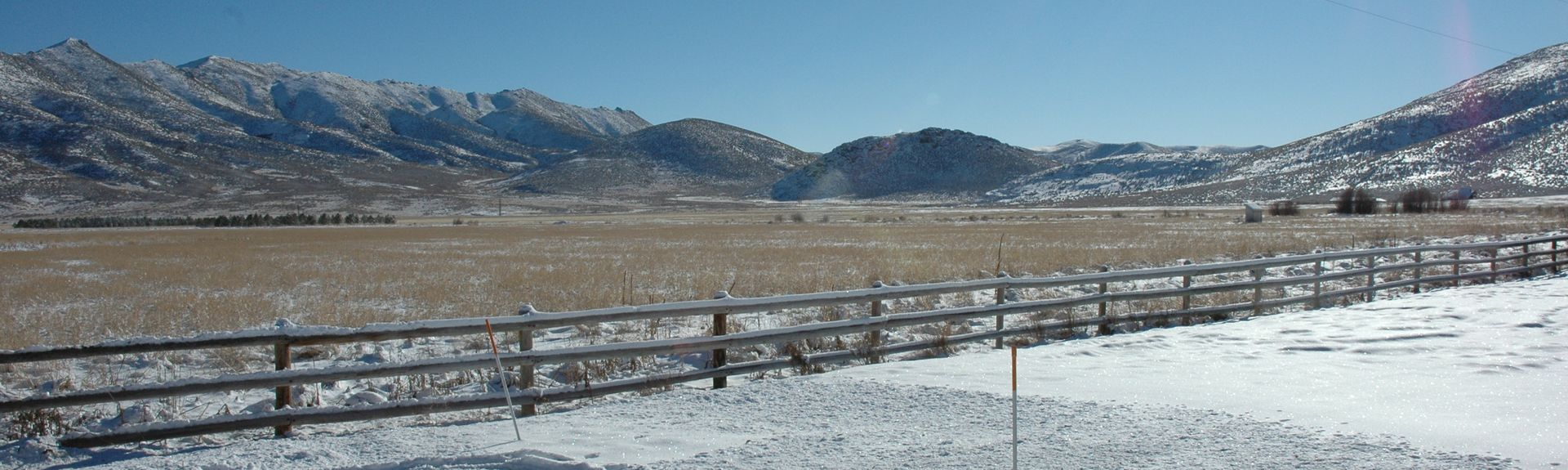 Fairfield, Camas County, Idaho, United States of America