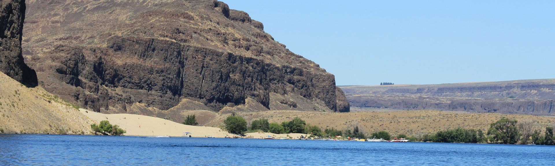 Sunland Estates, Quincy, Washington, Estados Unidos