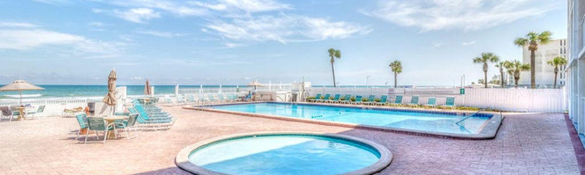 Pato Manor, Daytona Beach, FL, USA