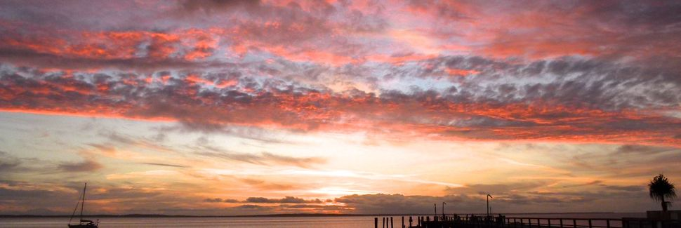 Fraser Coast, QLD, Australia