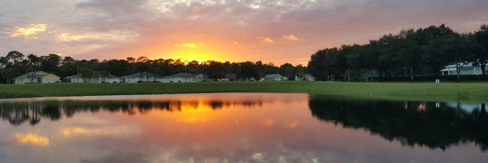 Windwood Bay, Davenport, FL, USA