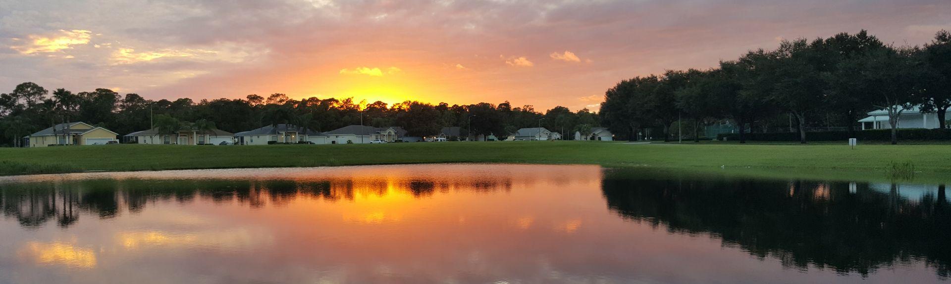 Windwood Bay, Davenport, Florida, Estados Unidos