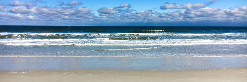 Summerhouse Beach & Racquet Club, Crescent Beach, FL, USA