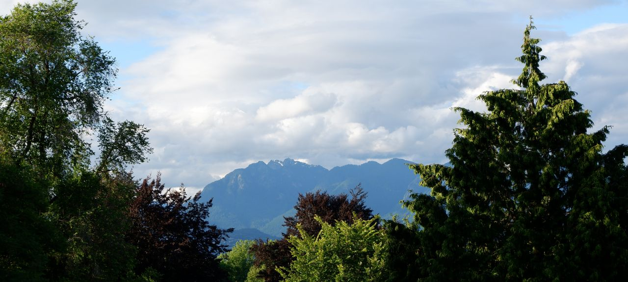 West Point Grey, West Point Grey, Vancouver, BC, Canada