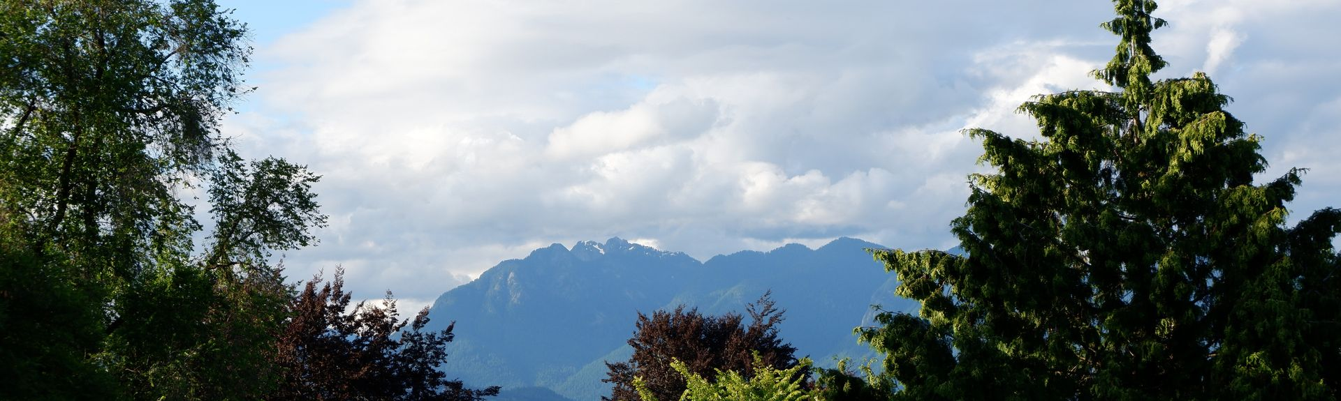 West Point Grey, Vancouver, BC, Canada