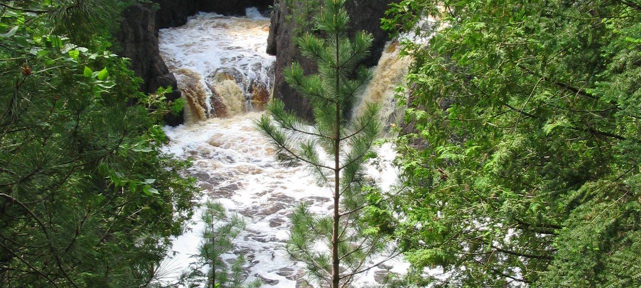 Park Falls, WI, USA