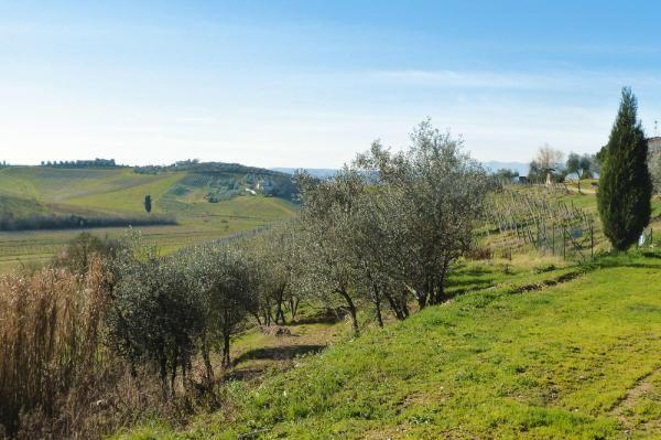 Montemagno, Provincia di Pistoia, Toscana, Italia