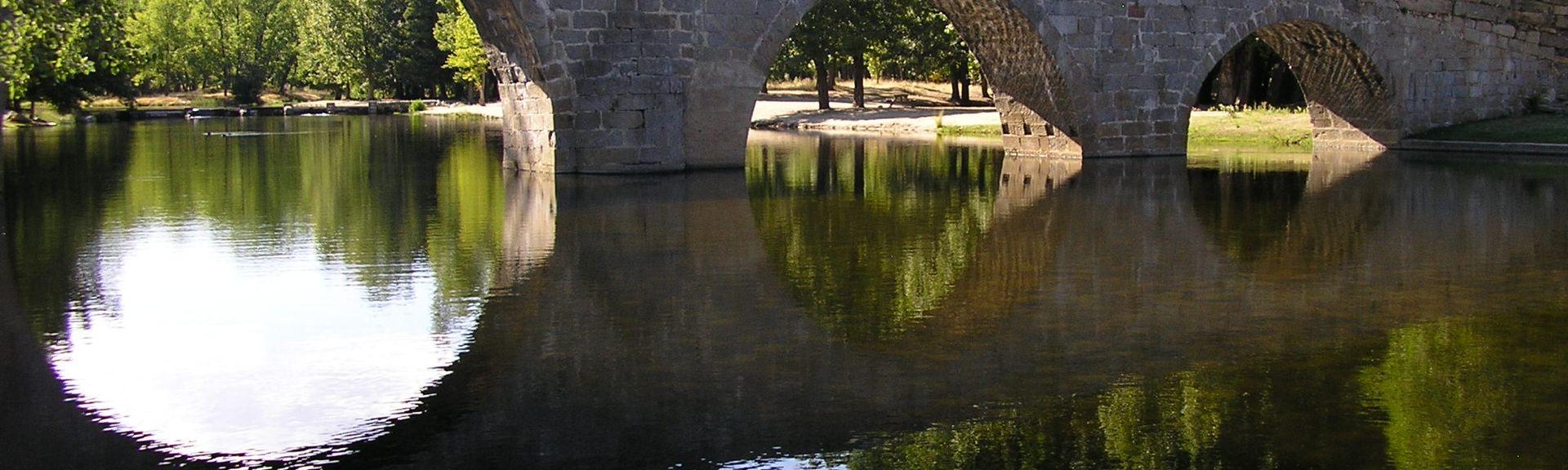 Burgohondo, Castilla y León, España