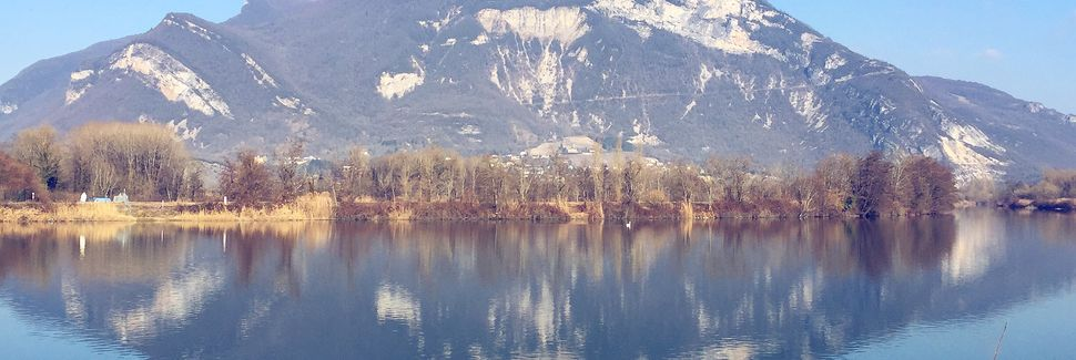 Anglefort, Auvernia-Ródano-Alpes, Francia