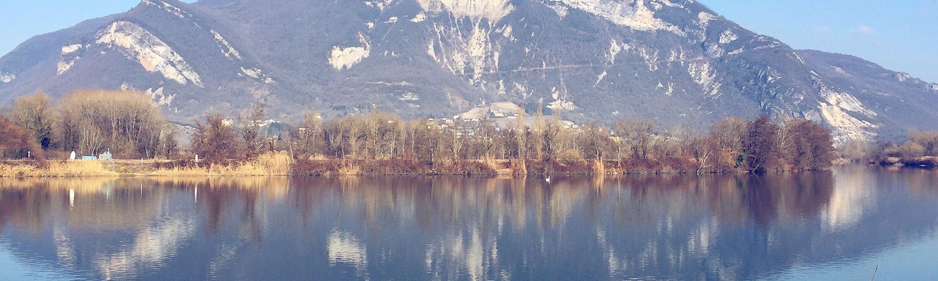 Bénonces, Ródano-Alpes, Francia