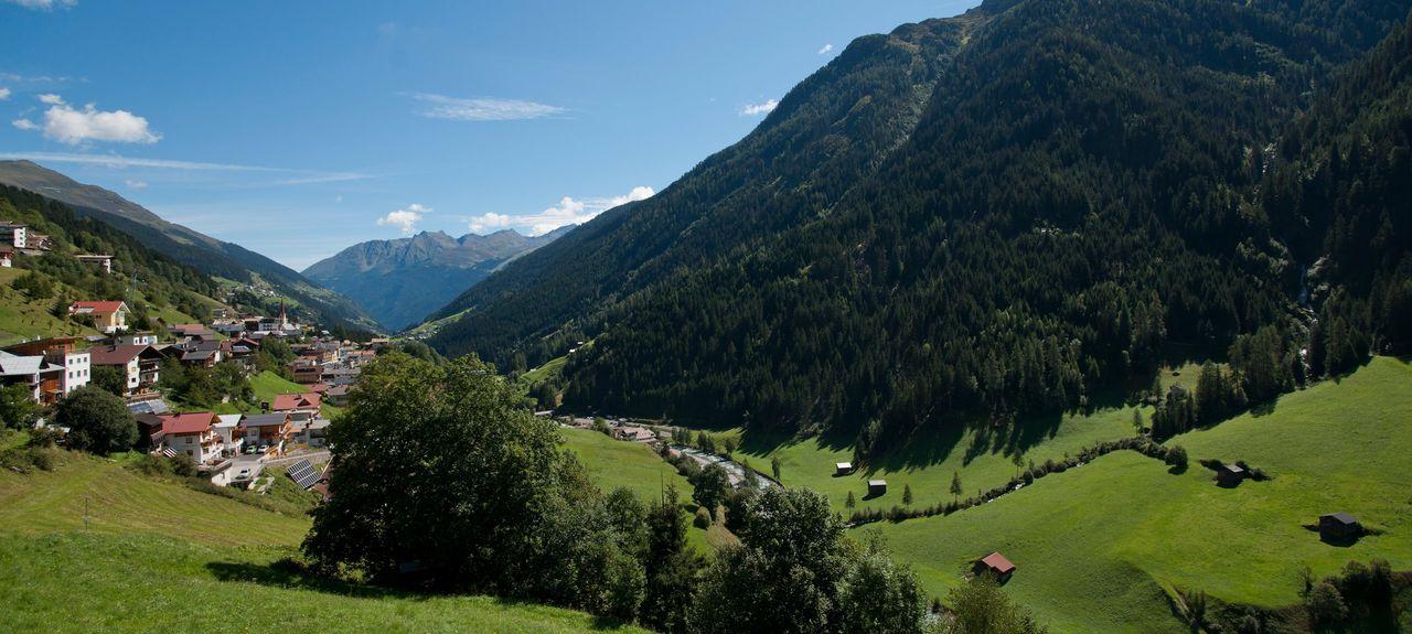Kappl, Austria