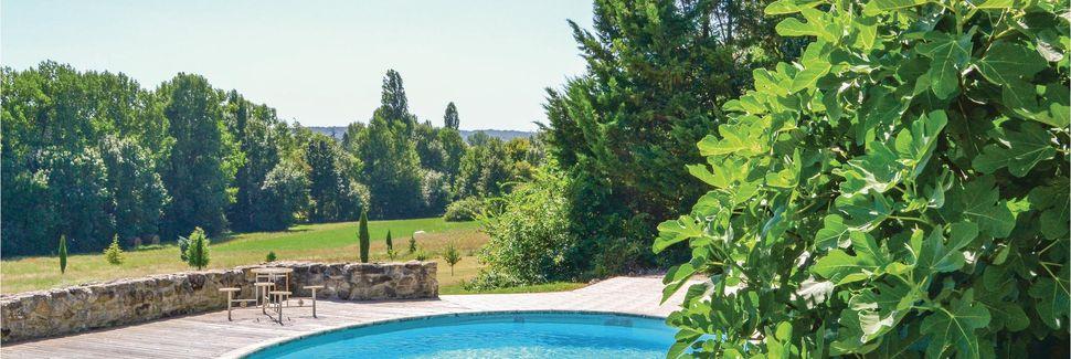 Monmarves, Aquitaine-Limousin-Poitou-Charentes, Frankrike