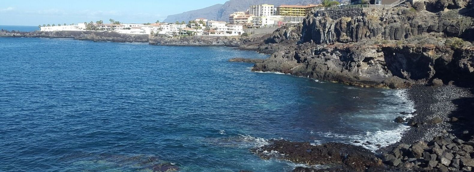 Arico, Canary Islands, Spain