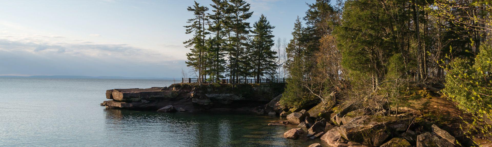 Madeline Island, Wisconsin, United States of America