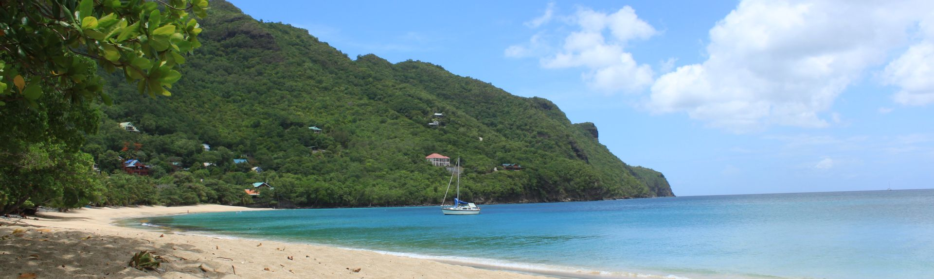 Saint George, St. Vincent and the Grenadines