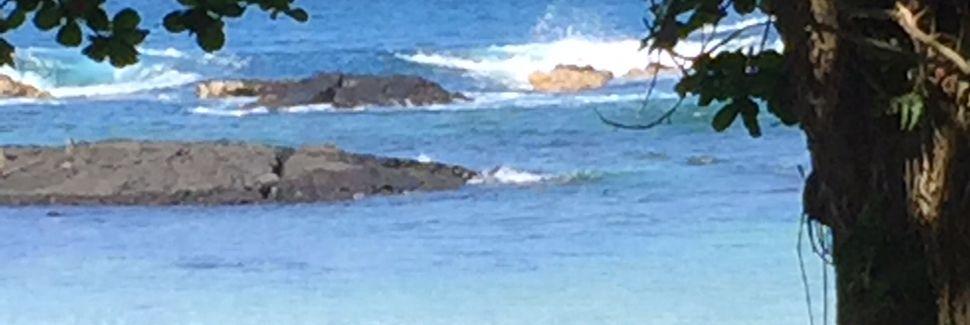 Keaukaha Beach Park, Hilo, Hawaje, Stany Zjednoczone