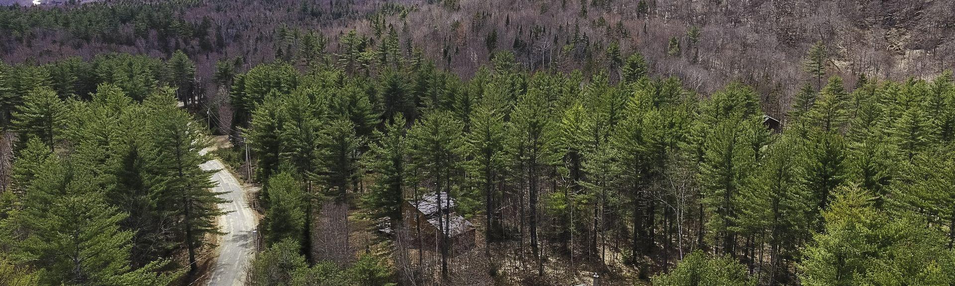 Newry, Maine, Estados Unidos