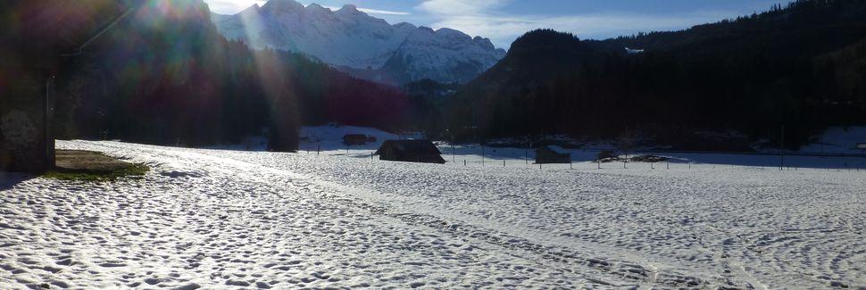 Brienz, BE, Suiza