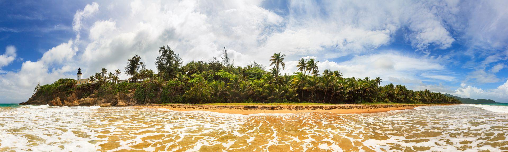 Palmas del Mar (Humacao, Puerto Rico)