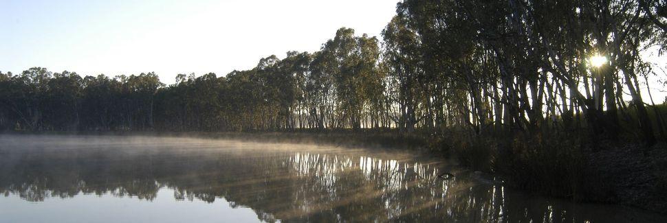 Rutherglen VIC, Australia