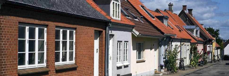 Middelfart, Region Syddanmark, Denmark