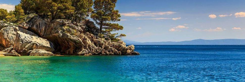 Vinjerac, Posedarje, Zadar, Kroatia