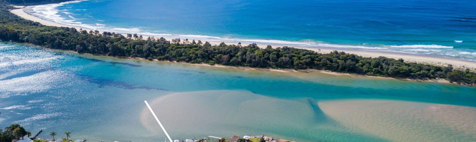 Wollongong North Beach, Wollongong, New South Wales, Australia
