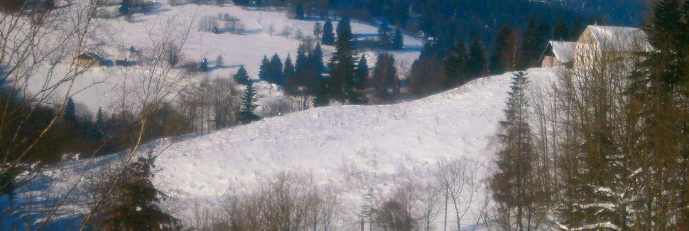 Paroisse Saint-Gérard-De-La-Vallée-Des-Lacs, France