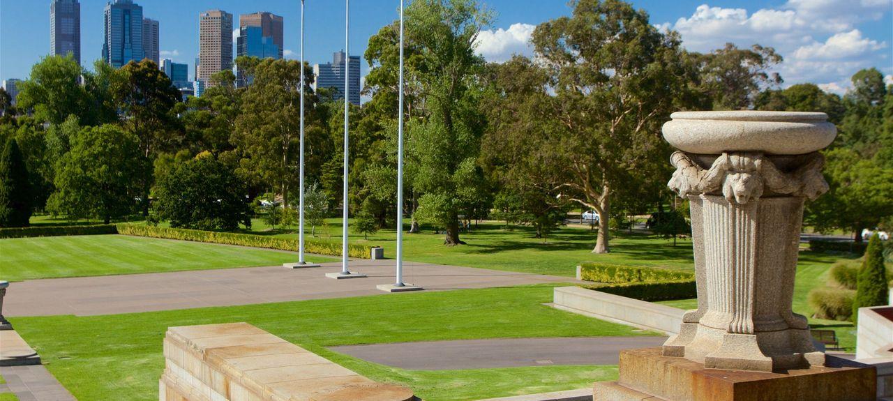 Southbank VIC, Australia