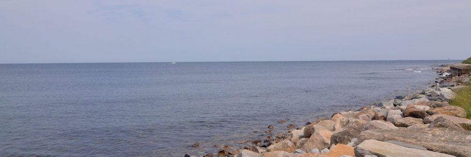 Galilee, Narragansett, Rhode Island, Estados Unidos