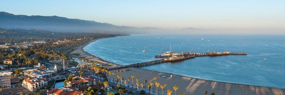 Lower State, Santa Barbara, California, Stati Uniti d'America