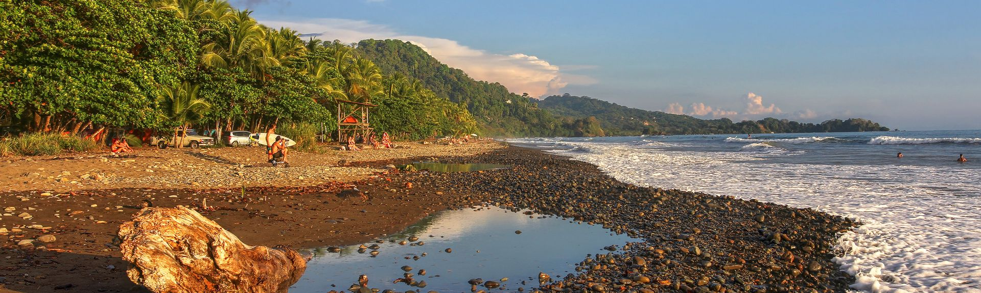 Dominical, Puntarenas (provincia), Costa Rica