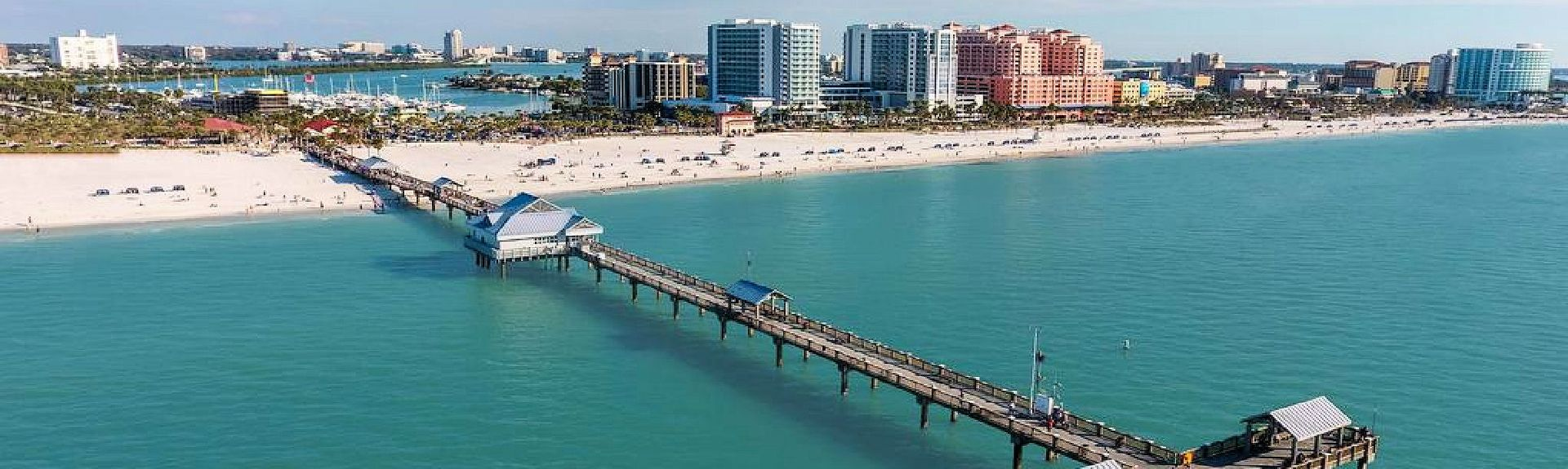 Harborview Grande, Clearwater Beach, Clearwater, FL, USA