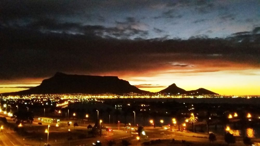 Milnerton, Cap, Cap-Occidental, Afrique du Sud