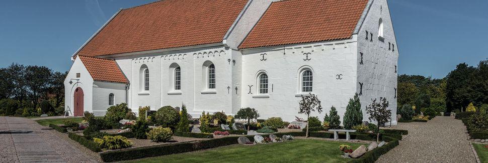 Hjørring, Pohjois-Jyllannin alue, Tanska
