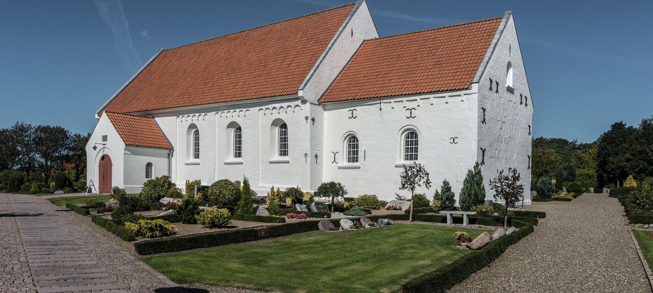 Hjorring, Region Nordjylland, Dänemark
