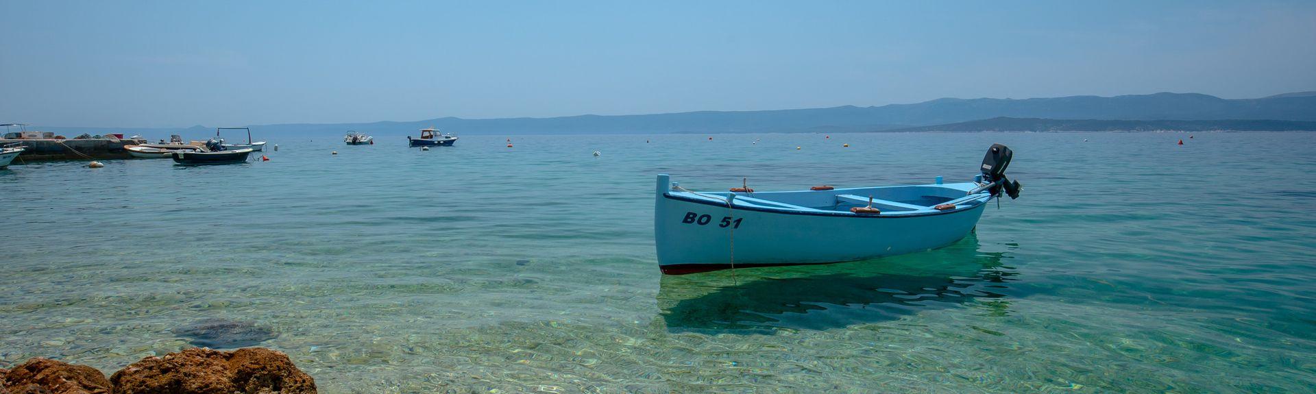Ivan Dolac, Split-Dalmatia, Croácia