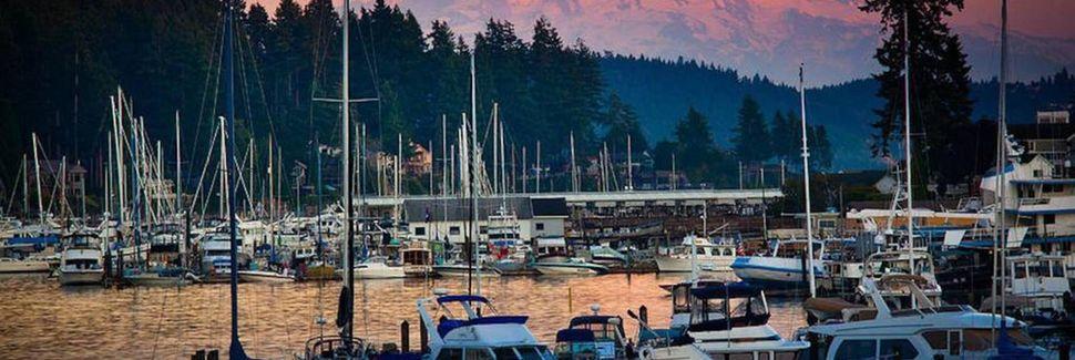 New Tacoma, Tacoma, Washington, Estados Unidos