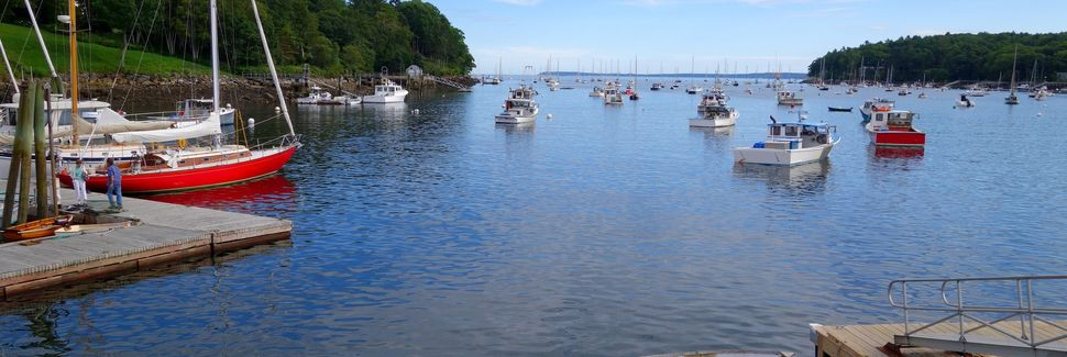 Rockport, Maine, Estados Unidos