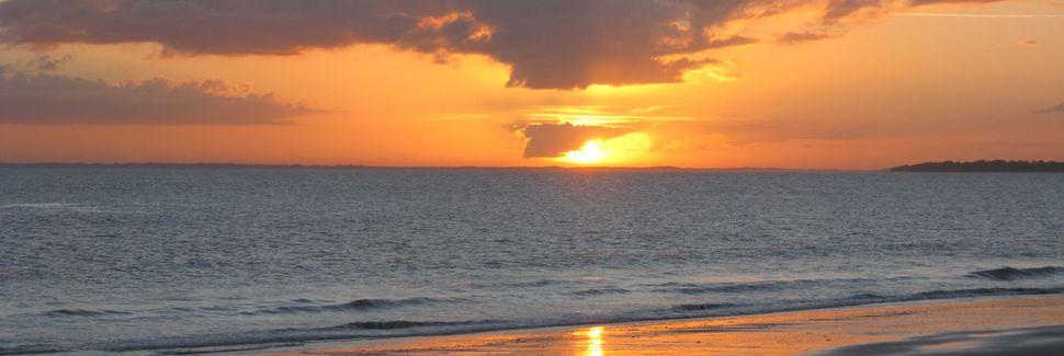 Destin West Beach and Bay Resort (Fort Walton Beach, Florida, Verenigde Staten)