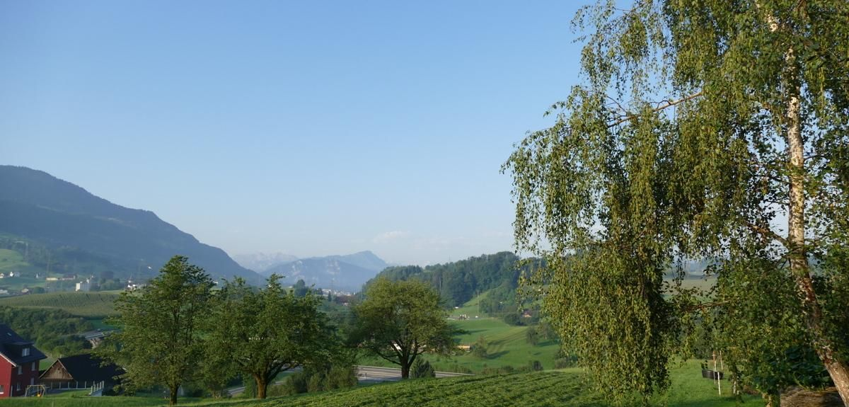 Cham, Canton of Zug, Suisse