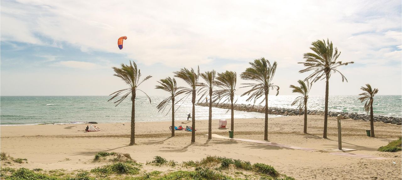 Urb. Pinos Verdes, Marbella, Málaga, Spain