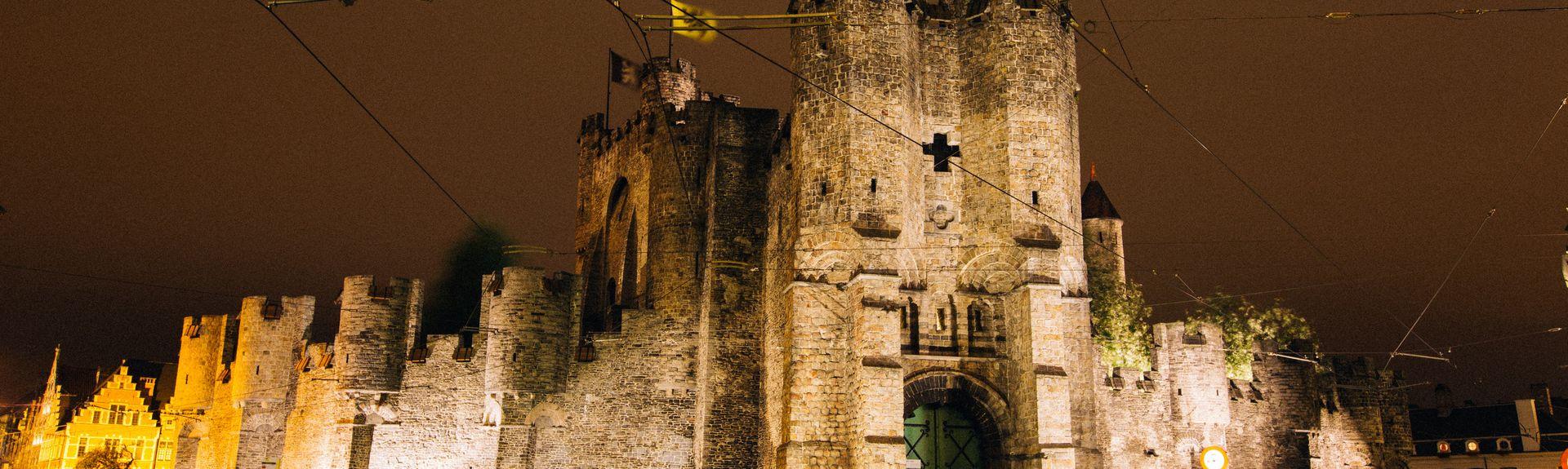 Nazareth, Belgium