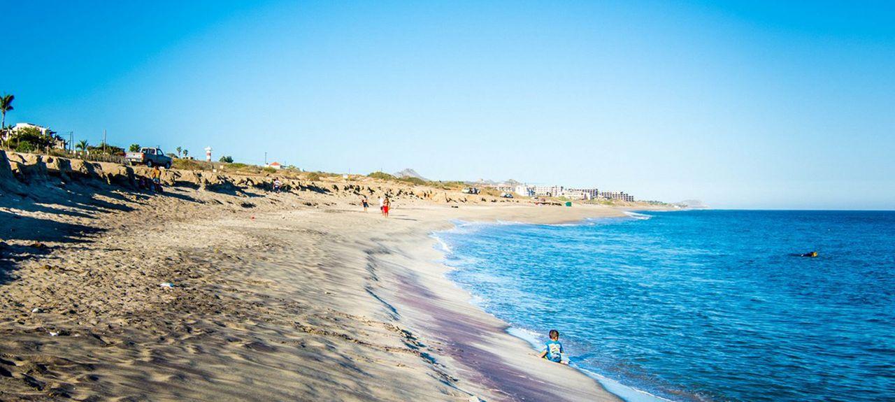 Puerto Los Cabos, San José del Cabo, B.C.S., Mexico