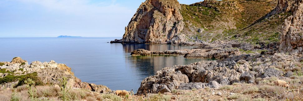 Inachori, Greece