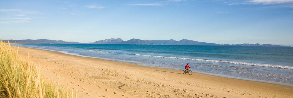 Eastern Coast Tasmania, TAS, Australia