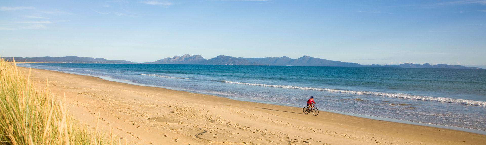 East Coast Tasmania, Tasmania, Australia